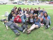 Class of 2010 / 2011