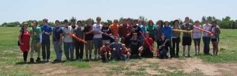 Rocketry 2011