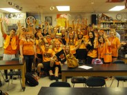 2nd Hour Physics Fall 2011 preClash