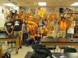 6th Hour Physics Fall 2011 preClash