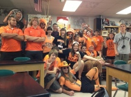 3rd hour: 2013