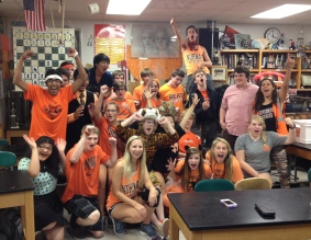 7th hour: 2013