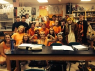6th hour Physics smiling: 2014