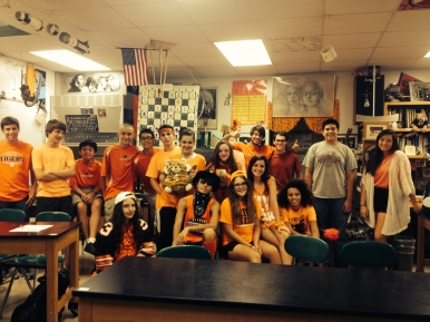 7th hour Physics smiling: 2014