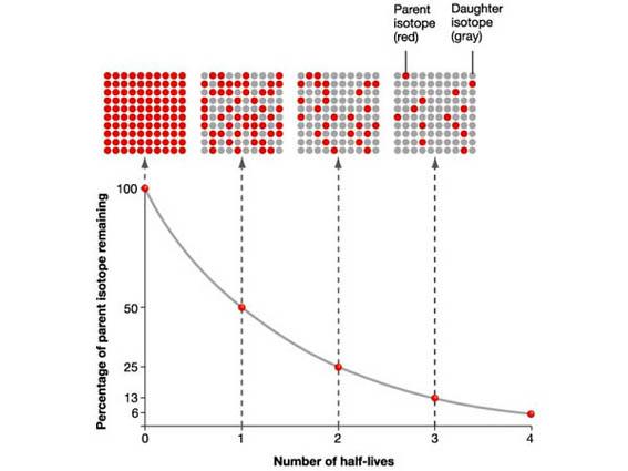 Radioactive Decay Worksheet Middle School radioactive decay – Half Life Graph Worksheet