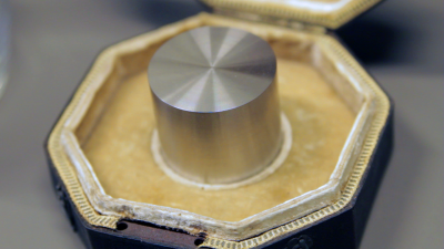 Fall 2014 Packet 1: The official kilogram