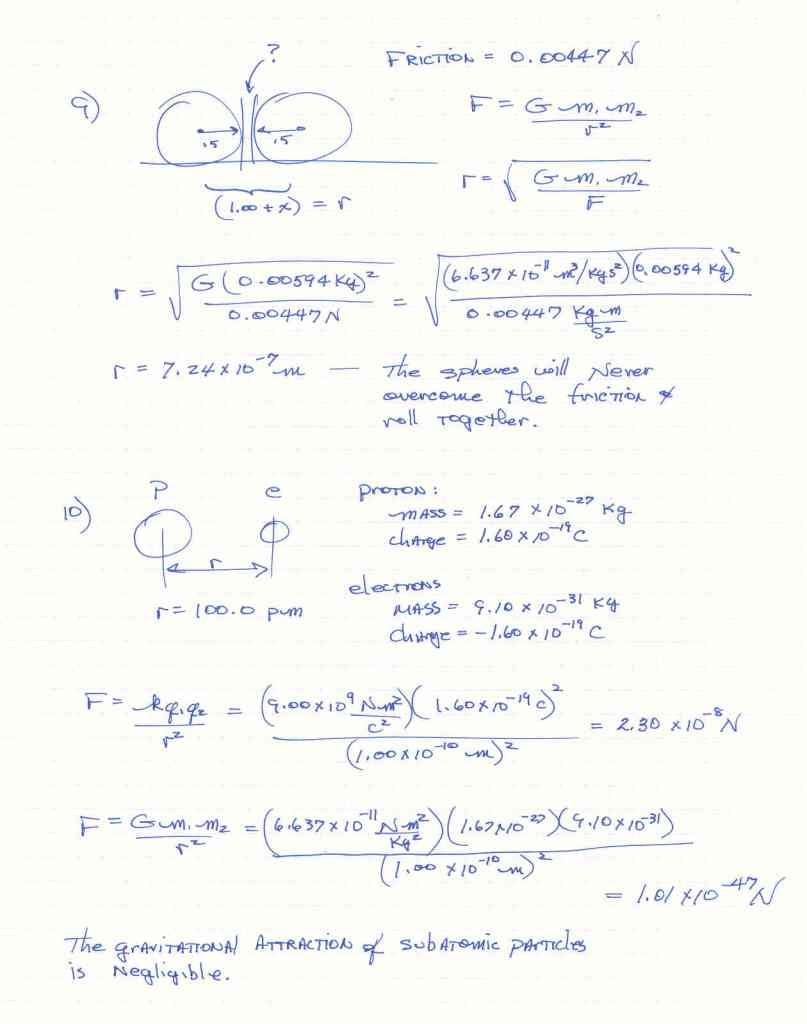 Free Worksheet Law Of Universal Gravitation Worksheet law of universal gravitation worksheet delibertad newton 081812 5 askey physics newtons universal