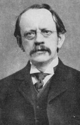 JJ Thomson started the subatomic ball rolling with his discovery of the electron at the Cavendish Laboratory in England in 1897 (sorry, the screen shot is off by a couple of years).