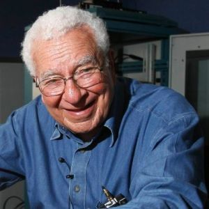 Murray Gell Mann is still alive!  Look for his TED talk.  He's a cool guy.  Has a cool ranch in New Mexico.