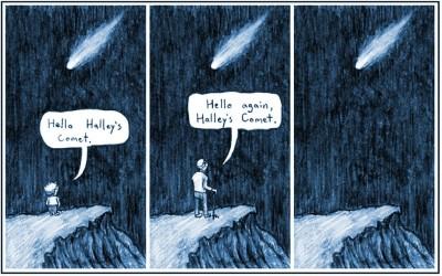 hello-halleys-comet