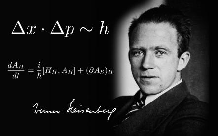 Resultado de imagen para imagenes Werner Theisenberg